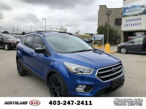 "2017 Ford Escape SE Sporty SUV with 19"" Wheels/Navigation/Pad..."