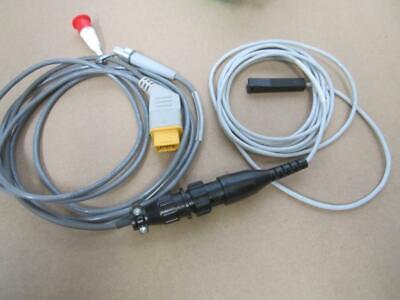 Nihon Kohden Jt-9509 Cardiac Output Co To Becton Edwards Sp4035
