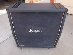 Details About Marshall JCM 900 Lead 1960 Speaker Cabinet 4x12