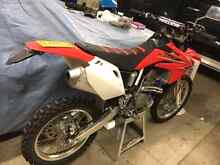 2009 crf 150rb with rec reg South Morang Whittlesea Area Preview