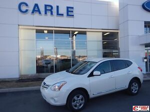 2012 Nissan Rogue NULL