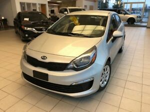 2017 Kia Rio LX+ BLUETOOTH CRUISE SIEGES CHAUFFANTS ET +++