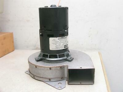 Fasco 7021-8656 Draft Inducer Blower Motor Assembly B2959000