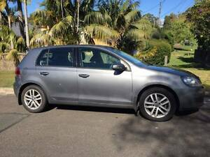 2009 Volkswagen Golf Hatchback Manly Manly Area Preview