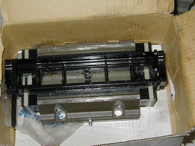 New Nsk Linear Ball Bearing Block Guide Lah55glz-90k1 990703 Slide Thompson H55