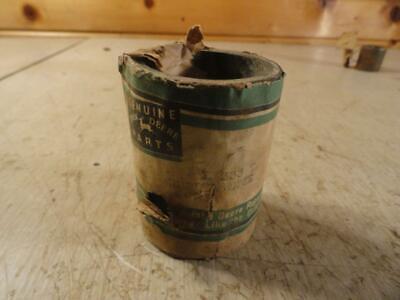 John Deere La L Nos New Lower Water Pipe Rubber Hose L333t