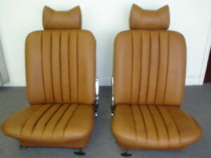 Mercedes benz seat covers for w113 pagoda 230sl 250sl for Mercedes benz car seat covers sale