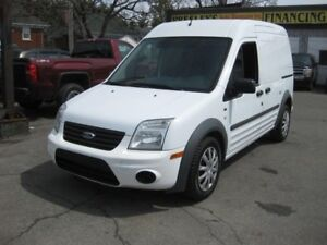 2012 Ford Transit Connect XLT 2.0L 4 cyl FWD AC PW PL PM Cruise