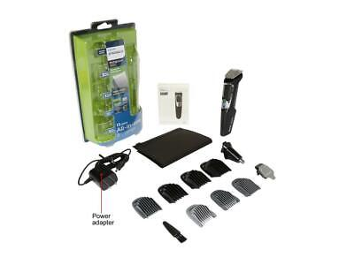New Philips Norelco MG3750/60 Multigroom 3000 Multipurpose All In One Trimmer NR