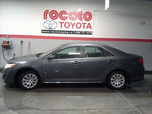 2012 Toyota Camry LE AA