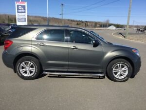 2013 Chevrolet Equinox LS REDUCED TO 12988.00 - LOW KMS !