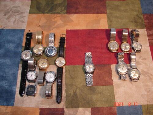 Vintage Timex Men