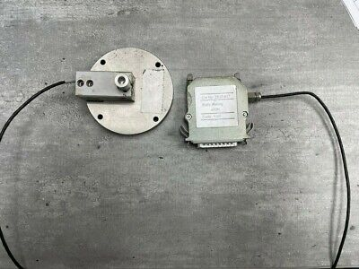 Instron 50n Capacity Load Cell 2530-437 Tensile Tester