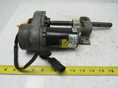 900-0100a Nilfisk Advance 2042 Floor Cleaning Machine 36v Actuator Repair Part