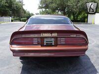 Miniature 7 Voiture Américaine de collection Pontiac Trans Am 1978