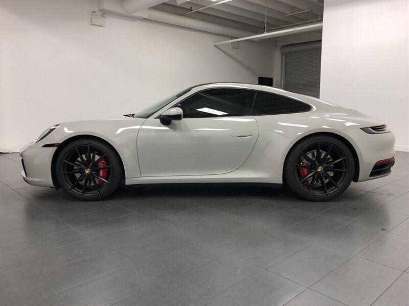 Image 9 Coche Americano usado Porsche 911 2020