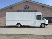 2004 Freightliner P1000 Step Van Delivery Van Food Fedex Truck