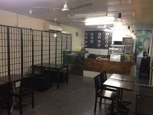 take away shop for sale Mooroobool Cairns City Preview