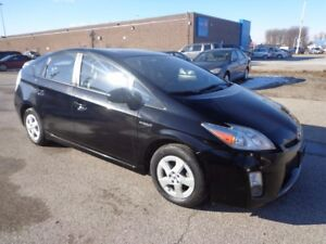 2010 Toyota Prius Certified