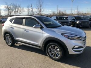2018 Hyundai Tucson 2.0L SE AWD, Leather, Sunroof, Back up Camer