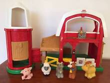 Little People Animal Sounds Farm Mudgeeraba Gold Coast South Preview