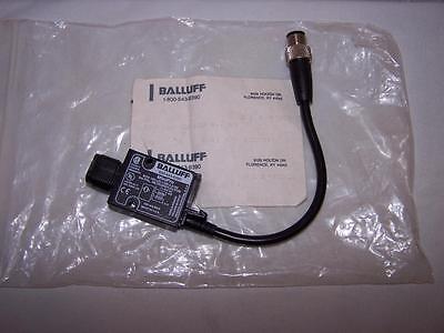 Balluff Bos 16k-uu-1qb-0.2-s4 Photoelectric Sensor 11-30vdc New