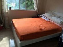 Meadowbank - fully furnished double bedroom Meadowbank Ryde Area Preview