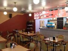 Busy Cafe Shop For Sale - Woolloomooloo (MAKE AN OFFER!) Woolloomooloo Inner Sydney Preview