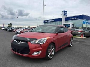 2012 Hyundai Veloster TECH  GPS+TOIT PANORAMIQUE
