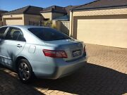 2009 Toyota Camry Cannington Canning Area Preview
