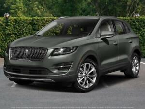 2019 Lincoln MKC Reserve AWD VOICE-ACTIVATED NAVIGATION REMOT...