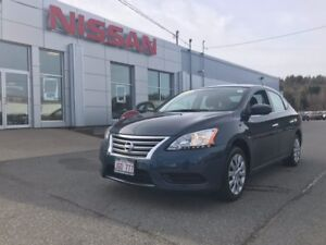 2014 Nissan Sentra SV PERFECT FIRST TIME BUYERS CAR!