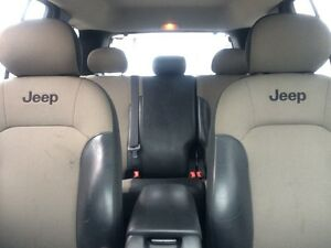 2004 Jeep Cherokee Extreme Sport Bungalow Cairns City Preview