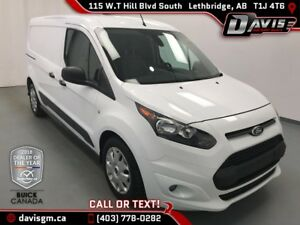 2015 Ford Transit Connect XLT GREAT VALUE WORK VAN!