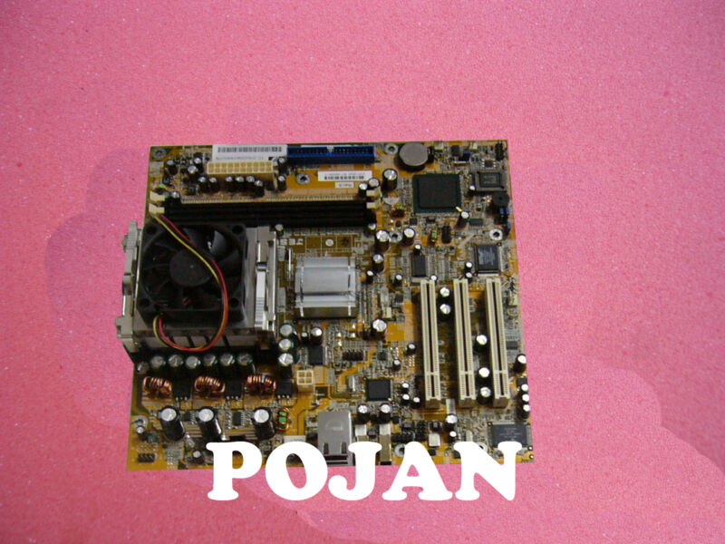 Q1273-69250 Main PC board  Fit for HP DesignJet 4000 4020 4500 4520