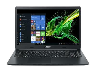 "Acer Aspire 5 -15.6"" Laptop Intel Core i7 8565U 1.80GHz 8GB RAM 512GB SSD Win10H"