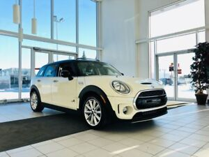 2017 MINI Cooper S Clubman All4 {Cuir, Toit Panoramique, Mags}