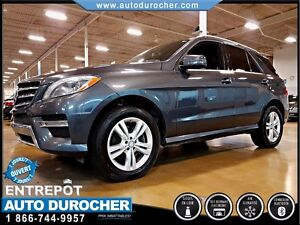 2013 Mercedes-Benz M-Class ML 350 - AUTOMATIQUE - TOIT OUVRANT -