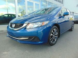 2013 Honda Civic EX TOIT MAGS AUTO AC ROOF MAGS
