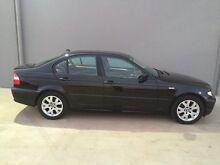 2002 BMW 3 Sedan Toowoomba Toowoomba City Preview