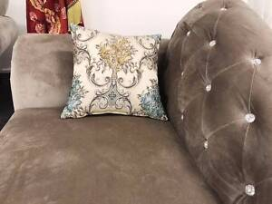 【Stock Taking Clearance!!】Luxury Sofa set low in stock!!!! Nunawading Whitehorse Area Preview