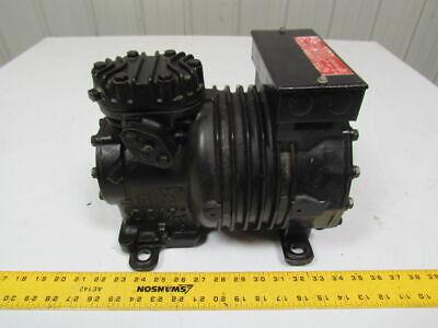 Copeland Hak2-0050-iab Compressor 230v 1ph Copelamatic