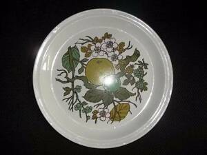 Vintage Alfred Meakin Appledore  Glo White Ironstone Dinner Plate Cheltenham Hornsby Area Preview