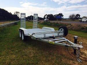PLANT TRAILERS Welshpool Canning Area Preview