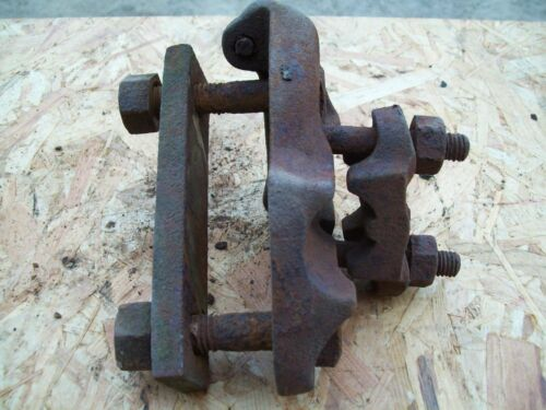 John Deere Plow , Used Plow Coulter / Scraper Bracket