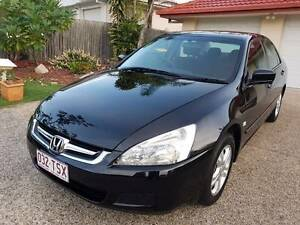 2006 Honda Accord  7th Gen VTi Sedan 4dr Auto 5sp 2.4i Woolloongabba Brisbane South West Preview