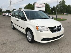 2013 Dodge Caravan SE ON SALE ON SALE INQUIRE TODAY!