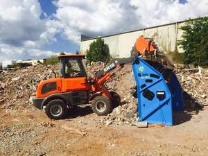 Gold Coast Everun ER12 Wheel Loader Brand New On Sale Molendinar Gold Coast City Preview