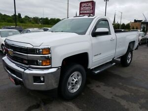 2016 Chevrolet Silverado 2500HD LT LT !! Z/71 OFF ROAD !!  AC...