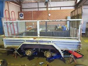 REPAIRS to TRAILERS, CAMPER TRAILERS, HORSE FLOATS etc Kenwick Gosnells Area Preview